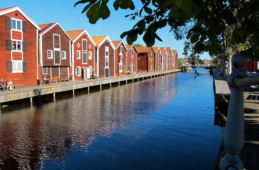 Job opportunity for Radiographers in South Sweden