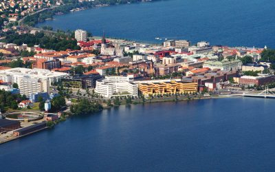 Job opportunity for Paediatric Ophthalmologists to South Sweden