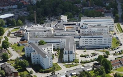 Job opportunity for Operation Room Nurses in South Sweden