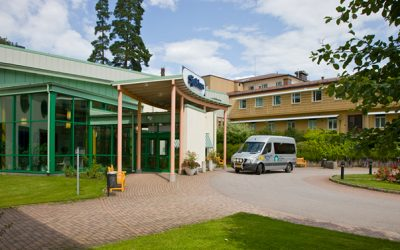 Specialist in Intensive Care/ Anaesthesiology Hospital in Torsby city in Värmland Region