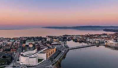 Job opportunity for ICU Nurses in South Sweden