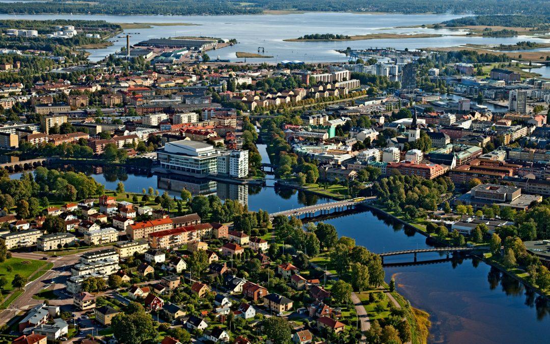 Specialist in Otolaryngology Central Hospital in Karlstad city in Värmland Region